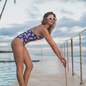 ACACIA Swimwear BIO Capetown One Piece